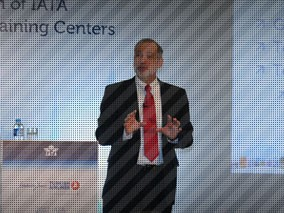 THY - 2012 IATA Training Partner Congress